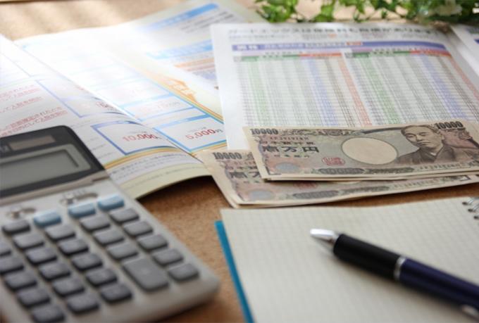 遺産整理時の生命保険について